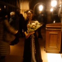 Cassandra Xiao Xue Wang - Classical Pianist in New York City, New York