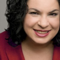 Caterina Rando - Leadership/Success Speaker in Eugene, Oregon