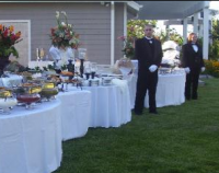 Catering by Grace - Tent Rental Company in Davis, California
