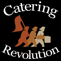 Catering Revolution - Caterer in West Palm Beach, Florida