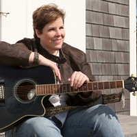 Catherine King - Singer/Songwriter in Cape Cod, Massachusetts