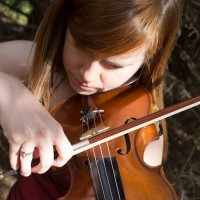 Catherine Stuntebeck - Violinist / Classical Ensemble in St Paul, Minnesota