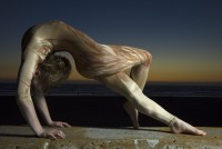 Catie Brier - Contortionist in San Francisco, California