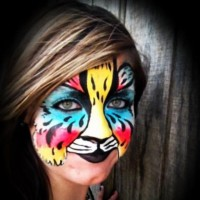 C.A.T.'s Illusions Face and Body Art - Face Painter / Airbrush Artist in Oklahoma City, Oklahoma