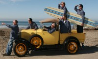 California Beach Boys - Blues Brothers Tribute in Salinas, California