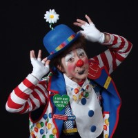 C.C. the Clown - Clown in Manassas, Virginia