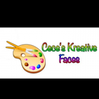 Cece's Kreative Faces - Face Painter in Bakersfield, California
