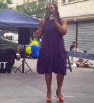 Cee Josephs Performs