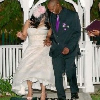 Rev. Connie Jones-Steward - Wedding Officiant in Irvine, California