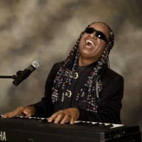 Celebrities on Stage featuring Stevie Wonder - Stevie Wonder Impersonator / Tribute Artist in Providence, Rhode Island