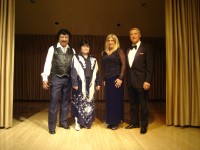 Celebrity Impersonators Showcase - Barbra Streisand Impersonator in ,