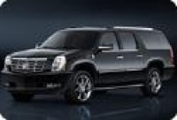 Celebrity Transportation Services Inc. - Chauffeur in ,