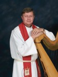 The Pastor of Our Redeemer Lutheran Church, Jacksonville, FL
