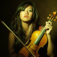 Celine Thum - Violinist in Newark, New Jersey
