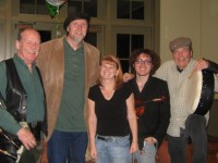 Celtic Sounds - Folk Band in Rockford, Illinois