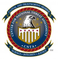 Center for National Threat Assessment, CNTA