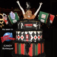 Centerfold Entertainment - Cabaret Entertainment in Fredericton, New Brunswick