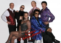 Centre Stage Band - R&B Group in Rochester, New York
