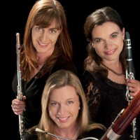 Ceora Winds - Woodwind Musician in Orange County, California