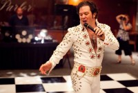 Chad Champion - Elvis Impersonator in Morganton, North Carolina