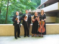 Chamber Musicians for All Occasions