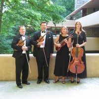 Chamber Musicians for All Occasions - String Quartet in Pittsburgh, Pennsylvania