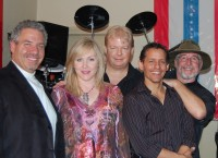 Champagne Jam - Party Band in Brandon, Florida