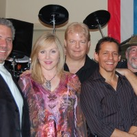 Champagne Jam - Wedding Band / Party Band in Valrico, Florida