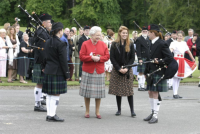 Champion Bagpipes - Solo Musicians in Brockville, Ontario