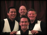 ChancesR - Barbershop Quartet in Paradise, Nevada