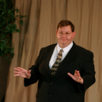 Change Management Speaker -- Chuck Hendrix - Motivational Speaker / Christian Speaker in Alma, Michigan