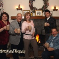 Egg Cream and Company - Barbershop Quartet in Kingston, Ontario