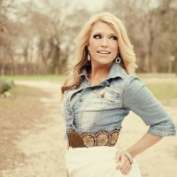 Charla Corn - Country Singer in Weatherford, Texas