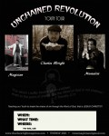 Unchained Revolution Youth Tour