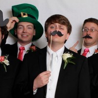 Charleston Photo Booths - Tent Rental Company in Shawnee, Oklahoma