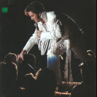 Charlie B - Elvis Impersonator in Chicago, Illinois