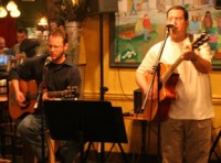 Charlie Fog - Grateful Dead Tribute Band in ,