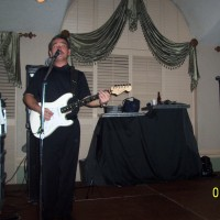 CharlieBand - Classical Guitarist in Thomasville, Georgia