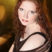 Charlotte Detrick - Opera Singer in New York City, New York