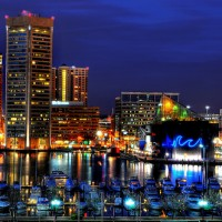 Charm City Bartending - Flair Bartender in Baltimore, Maryland