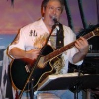 Chas Salaz - Jimmy Buffett Tribute in Sterling Heights, Michigan
