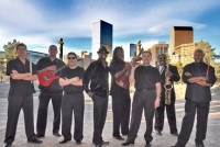 Chase N the Dream - Wedding Band in Aurora, Colorado