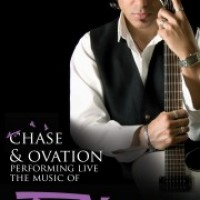 Chase & Ovation - Prince Impersonator in ,