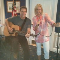 Chasing Amy - Acoustic Band in Stony Brook, New York