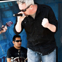360 South - Cajun Band in Brownwood, Texas