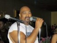 Chauncey Nedd And The Neddman Band - Disco Band in Newark, New Jersey