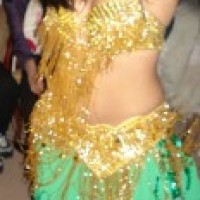 Chavely Rivera Belly Dancer - Middle Eastern Entertainment in Trenton, New Jersey