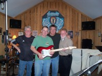 Chaz Humley and the Effects - Blues Band in Charleston, West Virginia