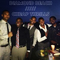 Cheap Thrills Music - Top 40 Band in Newport News, Virginia