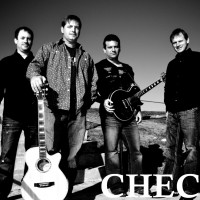 Check 1 - Cover Band in Abilene, Texas